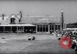 Image of Arnold Palmer Troon Scotland, 1962, second 7 stock footage video 65675035449