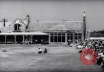 Image of Arnold Palmer Troon Scotland, 1962, second 8 stock footage video 65675035449