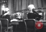 Image of fashion headgears New York United States USA, 1962, second 6 stock footage video 65675035452