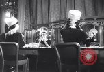 Image of fashion headgears New York United States USA, 1962, second 7 stock footage video 65675035452