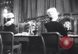 Image of fashion headgears New York United States USA, 1962, second 8 stock footage video 65675035452