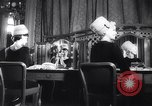 Image of fashion headgears New York United States USA, 1962, second 9 stock footage video 65675035452