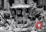 Image of King George VI crowned United Kingdom, 1962, second 12 stock footage video 65675035453