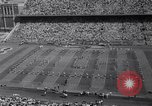 Image of American football Champaign Illinois USA, 1963, second 10 stock footage video 65675035456