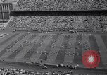 Image of American football Champaign Illinois USA, 1963, second 11 stock footage video 65675035456