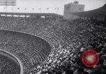 Image of Baseball World Series Los Angeles California USA, 1963, second 6 stock footage video 65675035457