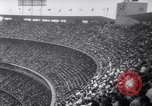 Image of Baseball World Series Los Angeles California USA, 1963, second 7 stock footage video 65675035457