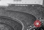 Image of Baseball World Series Los Angeles California USA, 1963, second 8 stock footage video 65675035457