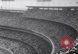 Image of Baseball World Series Los Angeles California USA, 1963, second 9 stock footage video 65675035457