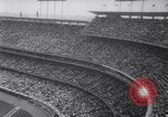Image of Baseball World Series Los Angeles California USA, 1963, second 10 stock footage video 65675035457