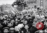 Image of Nikita Khrushchev meets with world leaders Moscow Russia Soviet Union, 1964, second 10 stock footage video 65675035462