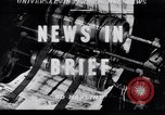 Image of Stanton Griffis Madrid Spain, 1951, second 1 stock footage video 65675035467
