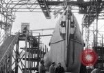 Image of Submarine K 1 Groton Connecticut USA, 1951, second 4 stock footage video 65675035468