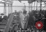 Image of Submarine K 1 Groton Connecticut USA, 1951, second 9 stock footage video 65675035468