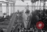 Image of Submarine K 1 Groton Connecticut USA, 1951, second 11 stock footage video 65675035468
