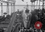 Image of Submarine K 1 Groton Connecticut USA, 1951, second 12 stock footage video 65675035468