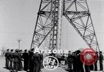 Image of seat ejector Chandler Arizona USA, 1951, second 3 stock footage video 65675035469