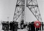 Image of seat ejector Chandler Arizona USA, 1951, second 4 stock footage video 65675035469