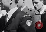 Image of seat ejector Chandler Arizona USA, 1951, second 10 stock footage video 65675035469