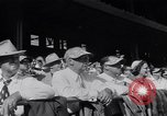 Image of World Series NY Yankees vs NY Giants New York City USA, 1951, second 7 stock footage video 65675035474