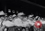 Image of World Series NY Yankees vs NY Giants New York City USA, 1951, second 8 stock footage video 65675035474