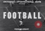 Image of American football Columbus Ohio USA, 1951, second 3 stock footage video 65675035475