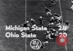 Image of American football Columbus Ohio USA, 1951, second 6 stock footage video 65675035475