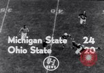Image of American football Columbus Ohio USA, 1951, second 8 stock footage video 65675035475