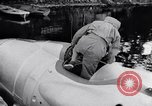 Image of John Cobb Scotland United Kingdom, 1952, second 9 stock footage video 65675035479