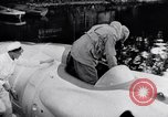 Image of John Cobb Scotland United Kingdom, 1952, second 11 stock footage video 65675035479