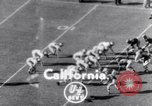 Image of American football Los Angeles California USA, 1952, second 1 stock footage video 65675035480