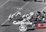 Image of American football Los Angeles California USA, 1952, second 2 stock footage video 65675035480