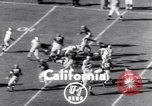 Image of American football Los Angeles California USA, 1952, second 3 stock footage video 65675035480