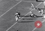Image of American football Los Angeles California USA, 1952, second 5 stock footage video 65675035480