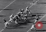 Image of American football Los Angeles California USA, 1952, second 10 stock footage video 65675035480