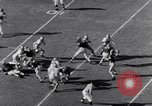 Image of American football Los Angeles California USA, 1952, second 11 stock footage video 65675035480
