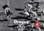Image of American football Portland Oregon USA, 1952, second 2 stock footage video 65675035481