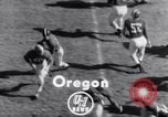 Image of American football Portland Oregon USA, 1952, second 3 stock footage video 65675035481