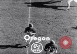 Image of American football Portland Oregon USA, 1952, second 4 stock footage video 65675035481