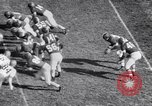 Image of American football United States USA, 1952, second 5 stock footage video 65675035485
