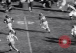 Image of American football United States USA, 1952, second 8 stock footage video 65675035485