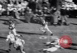 Image of American football United States USA, 1952, second 9 stock footage video 65675035485