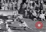 Image of American football United States USA, 1952, second 10 stock footage video 65675035485