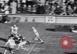 Image of American football United States USA, 1952, second 11 stock footage video 65675035485