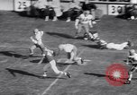 Image of American football United States USA, 1952, second 12 stock footage video 65675035485