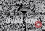 Image of Orange Bowl football game Miami Florida USA, 1953, second 2 stock footage video 65675035490