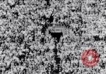 Image of Orange Bowl football game Miami Florida USA, 1953, second 4 stock footage video 65675035490