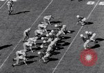 Image of Orange Bowl football game Miami Florida USA, 1953, second 5 stock footage video 65675035490