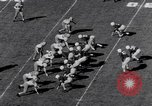 Image of Orange Bowl football game Miami Florida USA, 1953, second 6 stock footage video 65675035490