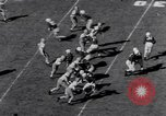 Image of Orange Bowl football game Miami Florida USA, 1953, second 7 stock footage video 65675035490